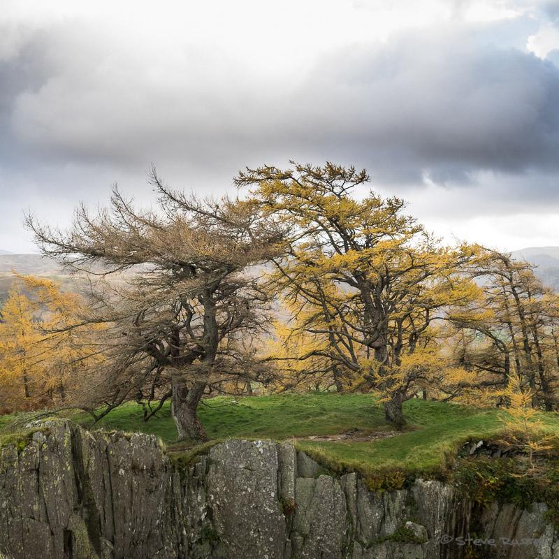 Castle Crag #5