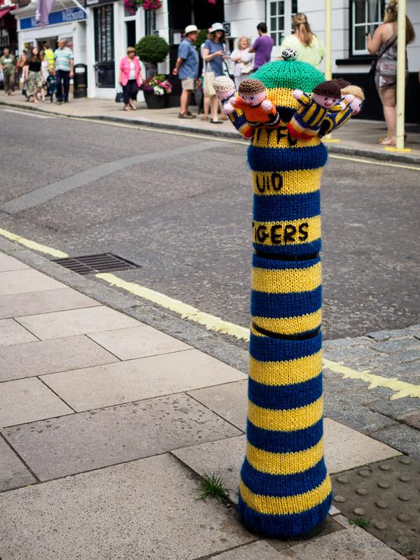 Street scene #7