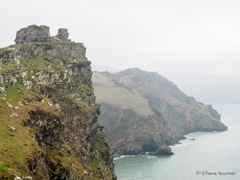 Castle Rock #2