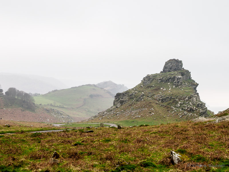 Castle Rock #4