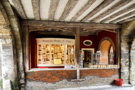 Kingsgate Bookshop