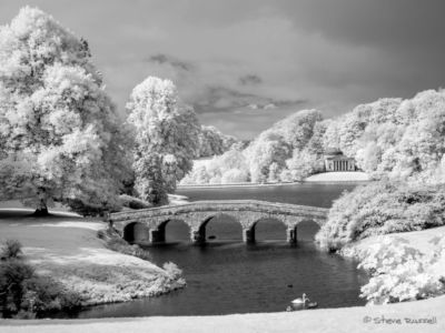 Stourhead IR #1 (720nm)