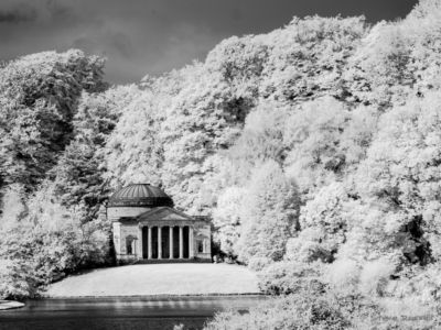 Stourhead IR #2 (720nm)