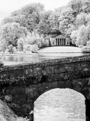 Stourhead IR #3 (720nm)