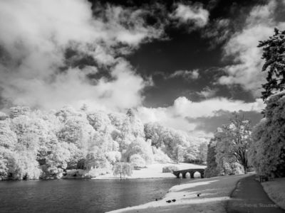 Stourhead IR #10 (720nm)
