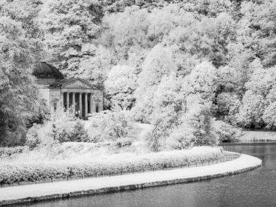 Stourhead IR #11 (720nm)