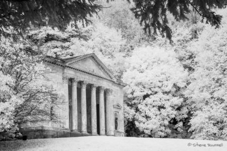 Stourhead IR #12 (720nm)