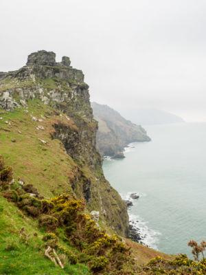 Castle Rock #3